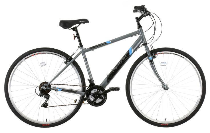 Bike for commuting