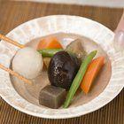 Ejemplos de planes de comida para la dieta de Okinawa