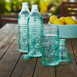 CANVAS Acrylic Bottle | Outdoor Oasis | Canadian Tire http://www.canadiantire.ca/inspiration/en/seasonal/canvas/outdoor-oasis.html #MyCANVAS