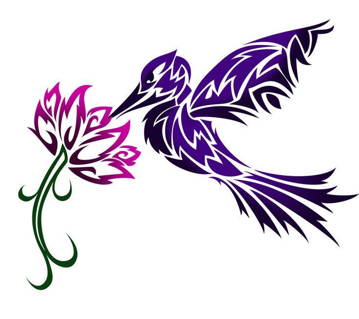 Tribal Scorpion By White Tigress 12158 On Deviantart: Tribal Hummingbird Facebook Cover