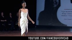 White Dress by Huong Le  Subscribe to VCAD: http://www.youtube.com/subscription_center?add_user=VancouverVCAD   #White #Dress #by #Huong #Le