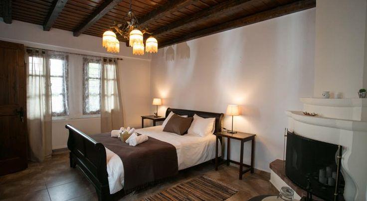 Enastron Guesthouse (Ελλάδα Παλαιός Παντελεήμων) - Booking.com
