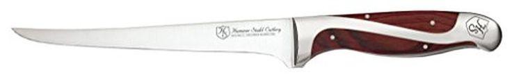 """Hammer Stahl 7"""" Fillet Knife"""