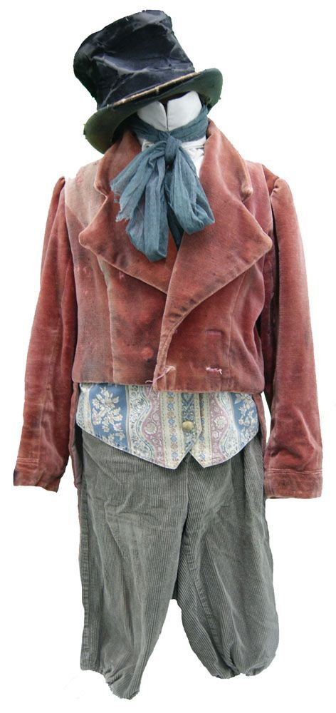 Nancy from Oliver Twist, Costume Hire Direct