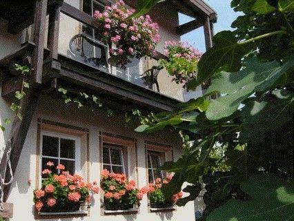 Ferienwohnung in Rhodt unter Rietburg