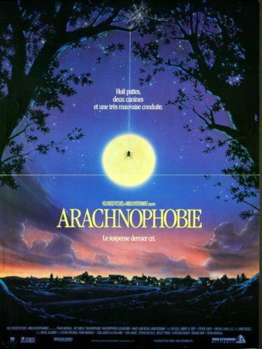 Jeff-Daniels-John-Goodman-ARACHNOPHOBIE-Frank-Marshall-S-Spielberg-1990-40x60