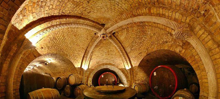 Heimann Cellar