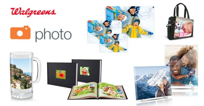 Walgreens Photo Coupon Code - $15 off photo orders of $30+, 35% off prints, free shipping, & more including deal scenarios with pricing/shipping info!