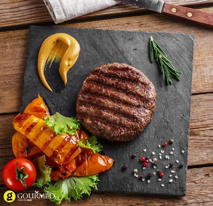 10 Μυστικά για νόστιμο μπιφτέκι - gourmed.gr