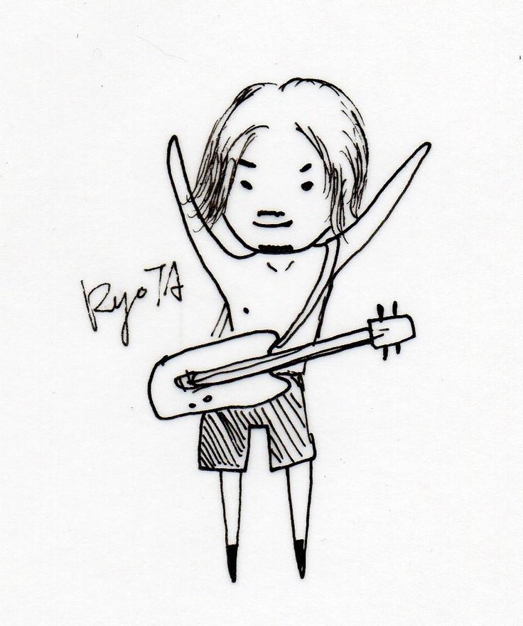 One OK Rock - Ryota