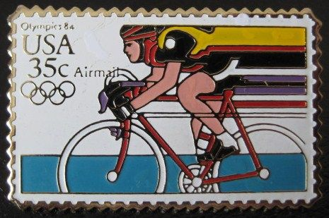 Timbre vélo USA