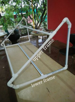 Hello friends !! Happy to post my first Instructable .In this Instructable , I will show you how to build a quick and easy PVC Canopy . You will need the following...