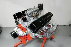 Increasing the displacement of a Chevy small-block engine can easily be done on any budget, we demonstrate this by building a mighty Mouse motor with Powerhouse Engine Components' 383 stroker kit - Super Chevy Magazine