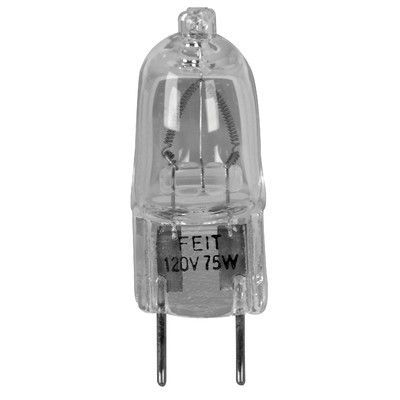 Feit Electric 120-Volt Halogen Light Bulb Wattage: 75W
