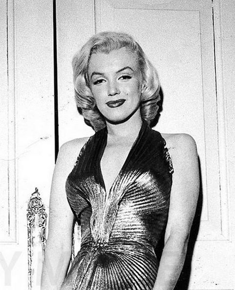 Vintage/Old Hollywood