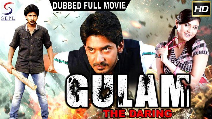 Watch Gulam The Daring  - New Action 2016 Full Hindi Movie HD - Prajwal Devraj, Bianca Desai, Sonu. watch on  https://www.free123movies.net/watch-gulam-the-daring-new-action-2016-full-hindi-movie-hd-prajwal-devraj-bianca-desai-sonu/