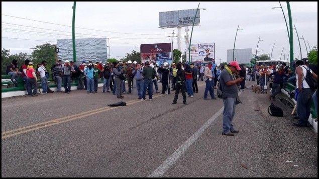 Libera en Chiapas pagos retenidos a 87 mil maestros   El Puntero