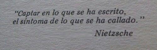 #nietzsche #frase #español