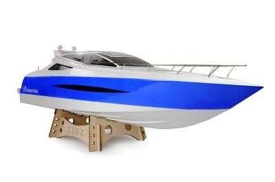RC Motor Yacht princess - ToyTrade.dk