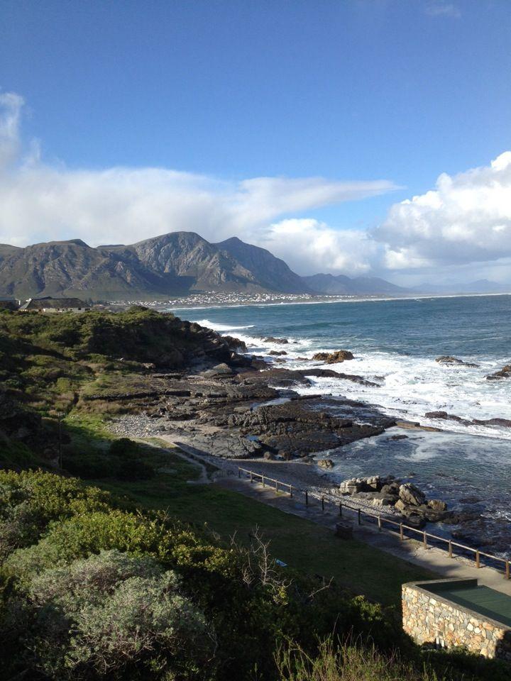 Hermanus in Western Cape