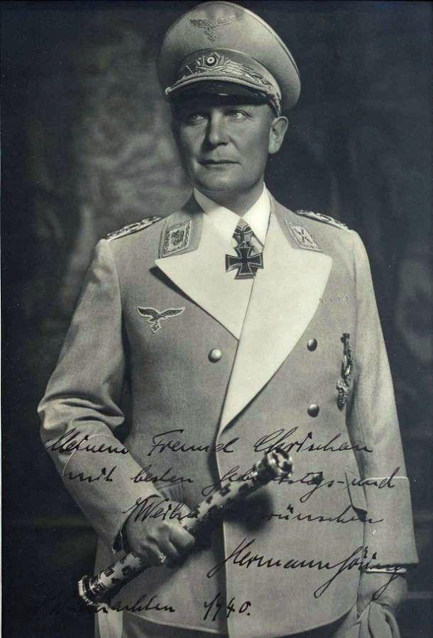Hermann Goering Ww2 994 best German nazis ...