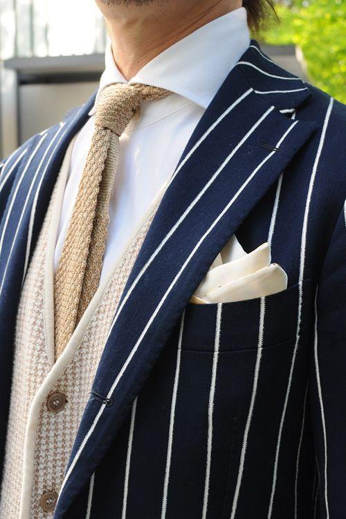#oziejp #shirtstyle #shirts #shirtshop #fashionblogger  #Menswear #Gentleman  #mensfashion #menstyle  #menswear   #smartcasual  #cutaway #jacket #Tie #necktie #PocketSquare #ワイシャツ   #コーディネート   #ネクタイ #メンズファッション #ニットシャツ  #ビズポロ  #フォーマル