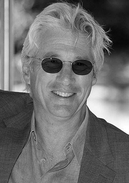 Richard Gere--