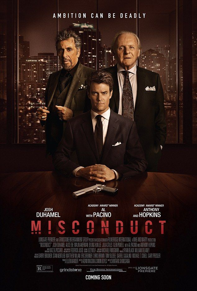 Misconduct Telecharger