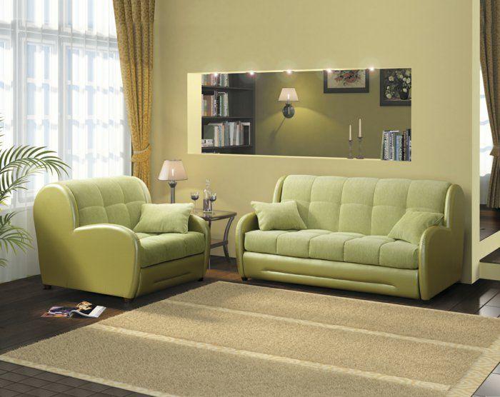 die besten 25 bettcouch ideen auf pinterest schlafsofa. Black Bedroom Furniture Sets. Home Design Ideas