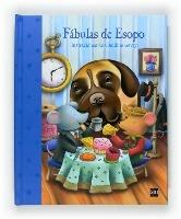 #Cuentos Infantiles: Este libro con pop-ups contiene cinco cuentos cortos de animales que son adaptaciones de las más famosas fábulas de Esopo. Un libro perfecto para leer antes de dormir.