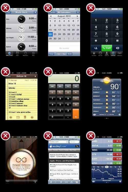 MultiFlow Cydia AppCydia App, Apples Products