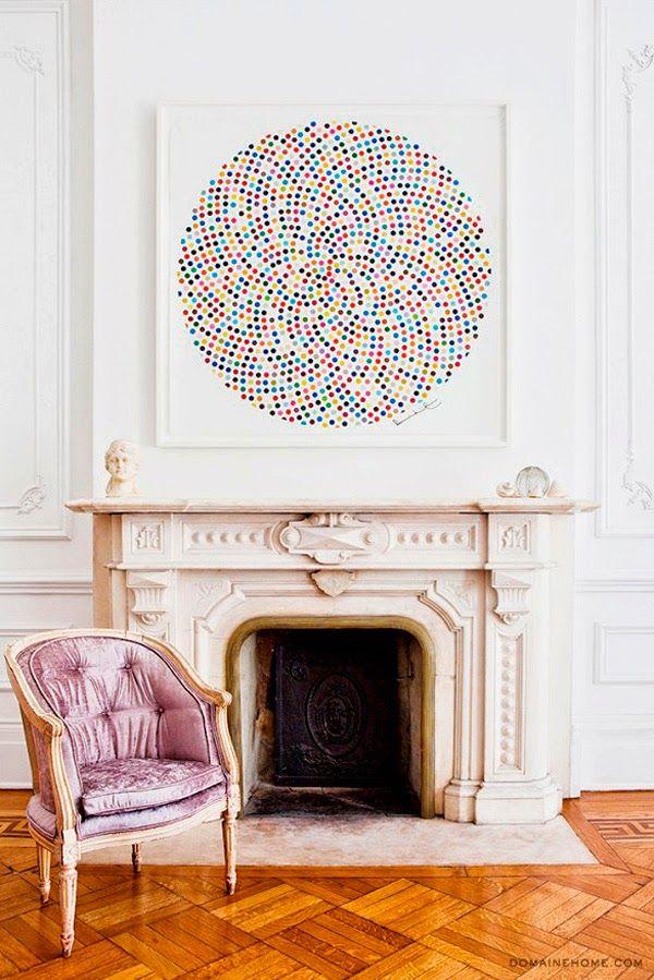 silla antigua dorada tapizada terciopelo malva