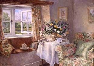 Afternoon Tea - Stephen Darbishire