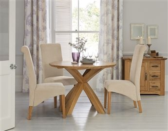 Buy Shropshire Round Table from the Next UK online shop