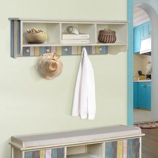 Gallerie Decor Seaside Wall Organizer - 19179121 - Overstock.com Shopping - Great Deals on Accent Pieces