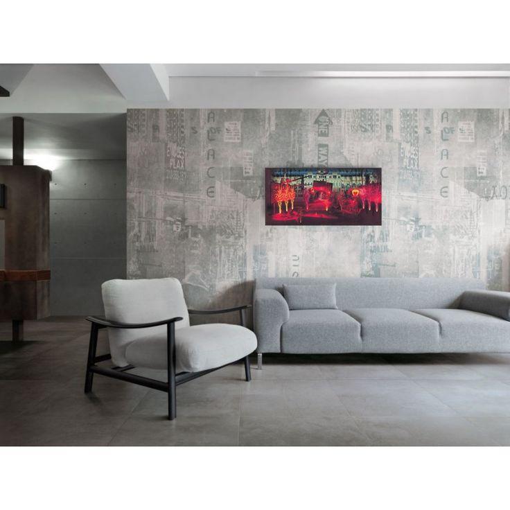 DALÌ - Opera 19 100x50 cm #artprints #interior #design #art #print #iloveart #followart #artist #fineart #artwit  Scopri Descrizione e Prezzo http://www.artopweb.com/autori/salvador-dali/EC21978