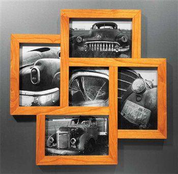 AW extra 20/03/14 - Cinco marco de la foto - Proyectos para trabajar la madera - Carpintero estadounidense