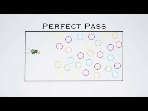 Gym Games - Perfect Pass - YouTube