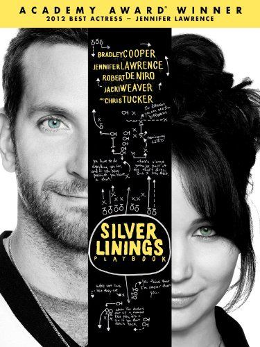 silver linings playbook essay Romcom's silver lining is its portrayal of mental illness january 30 silver linings playbook is a refreshing his search for the silver linings in life.
