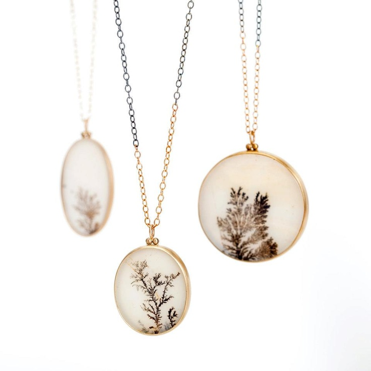 111 best jewelry images on pinterest jewerly contemporary rebecca overman dendritic agate maxs aloadofball Choice Image