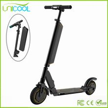 [Outdoor Sports] 2017 New Mini Adults Cheap Foldable Lithium Eletric Bike/Electric Scooters