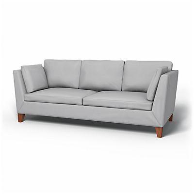 oltre 25 fantastiche idee su ikea couch covers su pinterest ... - Divano Letto Ektorp