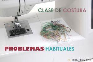 DIY clases de costura aprender a coser corte y confeccion