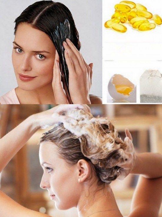 2 recetas de mascarillas caseras para el cabello reseco que usan a diario en los salones de belleza – Soy Moda