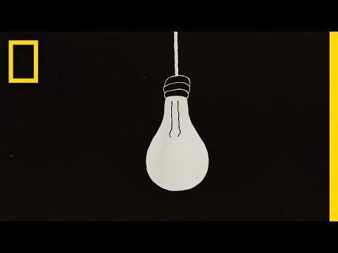 National Geographic: A Light History of Light in 2 Minutes | Short Film Showcase