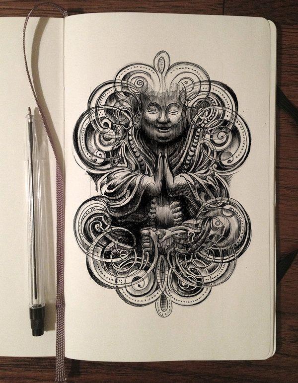 Sid by Bennett-Klein.deviantart.com on @DeviantArt