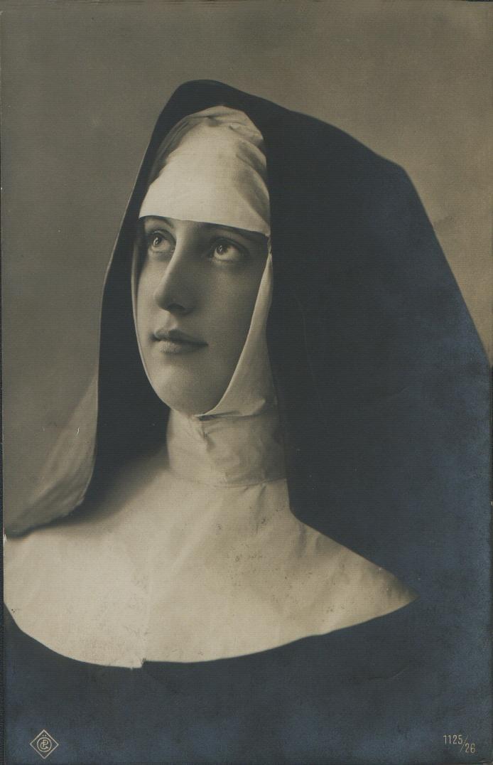 Image detail for -Nun 1912