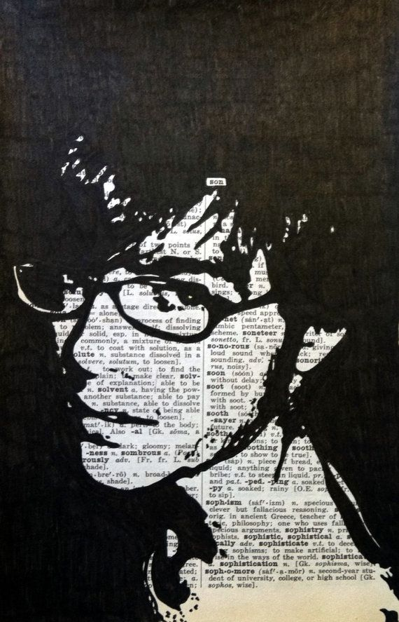 Silhouette/Stencil CUSTOM Portraits SAMPLES by misstcalia on Etsy, $20.00