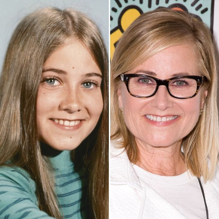 It's Maureen McCormick's 60th Birthday — See 'The Brady Bunch' Cast Then and Now!