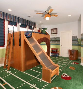 Sports Themed Rooms 110 best images about sports themed rooms on pinterest